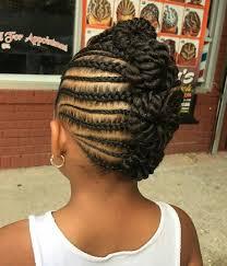 hairstyles plaited children quick hairstyles for little girl braiding hairstyles little black