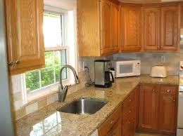 kitchen designs with oak cabinets staggering oak cabinets kitchen ideas granite oak cabinet kitchen