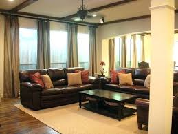 grey walls brown sofa what color curtains go with gray walls grey walls brown furniture