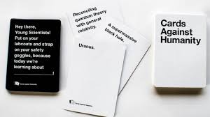 where can you buy cards against humanity cards against humanity 2 0 has arrived and it is more against