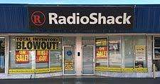 Radio Shack Thanksgiving Day Sales Radioshack Wikipedia