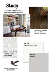 new southern living showcase home home bunch