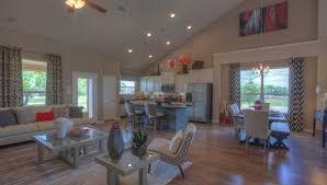 Oak Creek Homes Floor Plans New Homes In Oak Creek Estates New Braunfels Texas D R Horton