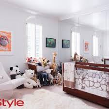 zoe home interior zoe on being a stylish instyle com