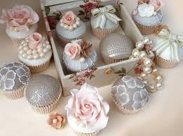 posh cakes image for vintage wedding cupcake ideas baby stuff