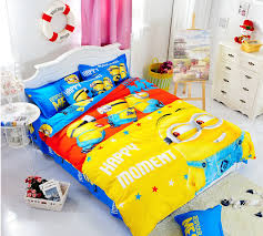 Cheap Bed Duvets Online Get Cheap Bed Minions Aliexpress Com Alibaba Group