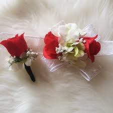 cheap corsages easy cheap d i y corsage for prom