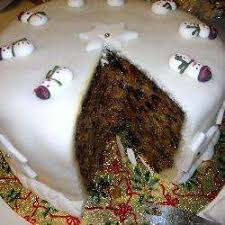 Christmas Baking Decorations Nz by Christmas Cake Recipe U2013 All Recipes Australia Nz