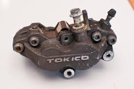 four piston brake caliper rebuild u2013 tgr team ghetto racing