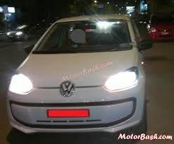 volkswagen pune spied volkswagen up spotted again in pune what u0027s cooking vw