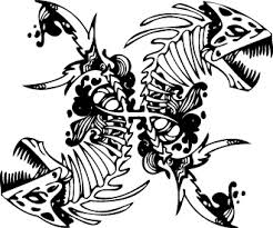 13 marvellous tribal pisces tattoo only tribal