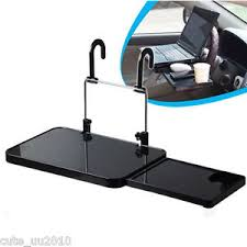 Computer Desk For Car Car Steering Wheel Front Seat Back Folding Computer Desk Dining