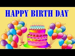 Happy Birthday Wishes In Songs A Special Happy Birthday Song For A Special Person Happy
