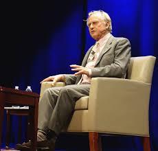 Members Of Blind Faith Richard Dawkins A God Among Atheists