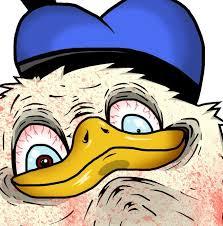 Donald Duck Meme - donald duck face meme