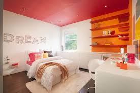 Pink And Orange Bedroom Summer Color Combo Pink And Orange