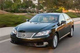 lexus vehicle models tops auto quality study as industry improves