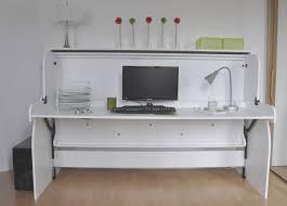 bureau escamotable lit bureau escamotable