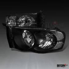 2004 black dodge ram 2004 dodge ram 2500 ebay