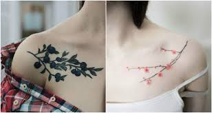 how to the most of a collarbone design