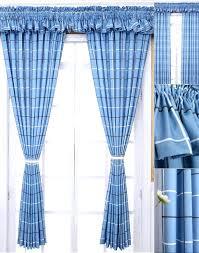Navy Blue Plaid Curtains Blue Plaid Curtains Uk Blue Brown Plaid Curtains Navy Blue Plaid