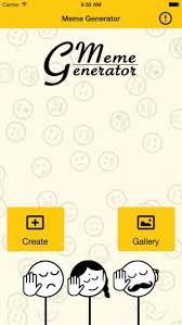 quick meme generator on the app store
