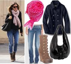 2013 casual wear with jeans stylish eve fashion guide