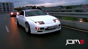 nissan 300z nissan fairlady z 300zx jdm style project youtube