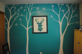Gray And Teal Bedroom by Teal Wall Decor Roselawnlutheran