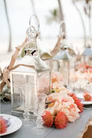 coastal centerpieces 40 amazing wedding centerpieces weddingomania