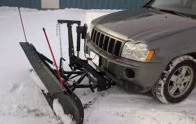 jeep snow snowbear proshovel snow plow autoaccessoriesgarage com