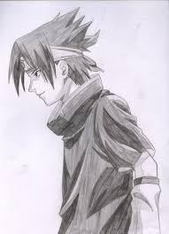uchiha sasuke by kingvegito on deviantart