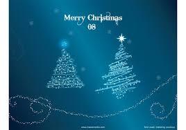 christmas tree with snow tree vector