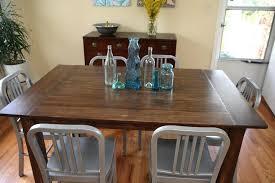 farmhouse dining room table plans diy farmhouse dining room table