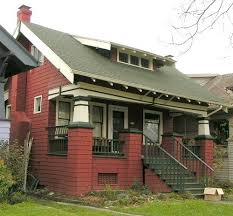 exterior color schemes red paint colors for the historic house