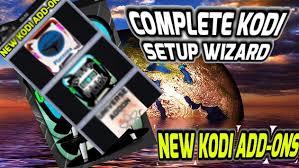 apk setup complete kodi setup wizard for android apk