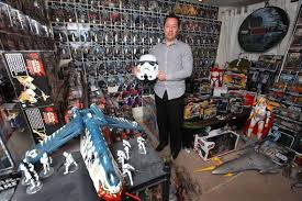 what to get a star wars fan biggest star wars fan in britain is still looking for more