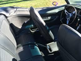 1970 Cuda Interior 1970 Hemi Cuda Convertible Tribute 472 4 Speed Plum Crazy Black