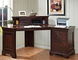 Computer Desk With Hutch Living Room Stunning Great Desks With Drawers Office Espresso