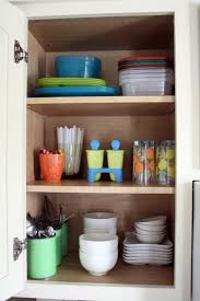 how to organize your kitchen cabinets kenangorgun com