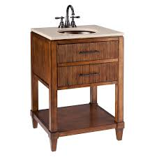 lowes bathroom vanities inch rustic sinks without tops from atowes