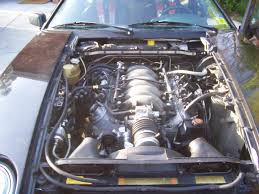 mitsubishi starion ls swap what engine conversion did you always want to do archive