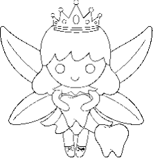 tooth fairy coloring page color tooth fairy coloring pages fresh voteforverde com