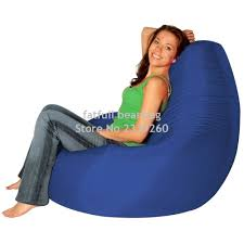 Outdoor Bean Bag Chair by Popular Bean Bags Outdoors Buy Cheap Bean Bags Outdoors Lots From