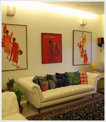 india circus cushion covers patterned rugs and paintings of monks