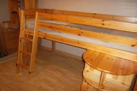 lit avec bureau coulissant achetez lit surélevé avec occasion annonce vente à vougy 74