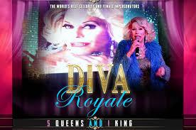 los angeles drag queen shows drag show bachelorette party west