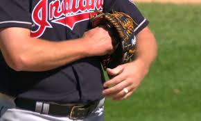 Baseball Wedding Ring by Tigers Manager Brad Ausmus Wanted The Umpires To Investigate