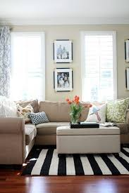 Black And White Rugs 50 Best Rugs Images On Pinterest Living Room Ideas Apartment