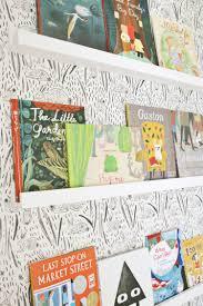 diy baby bookshelves u2013 a beautiful mess